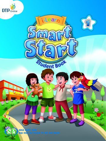 cover smart start_Student Book  4 Thu