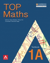 index_TOP Maths TB1A Cover only